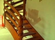 SPIRAL STAIRCASE SCHODY