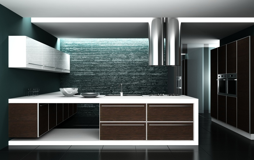 Projekty w asne ii kuchnie antresole azienki for Design d interieur information